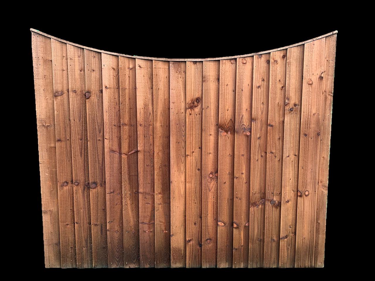 Fencing Panels in Worthington