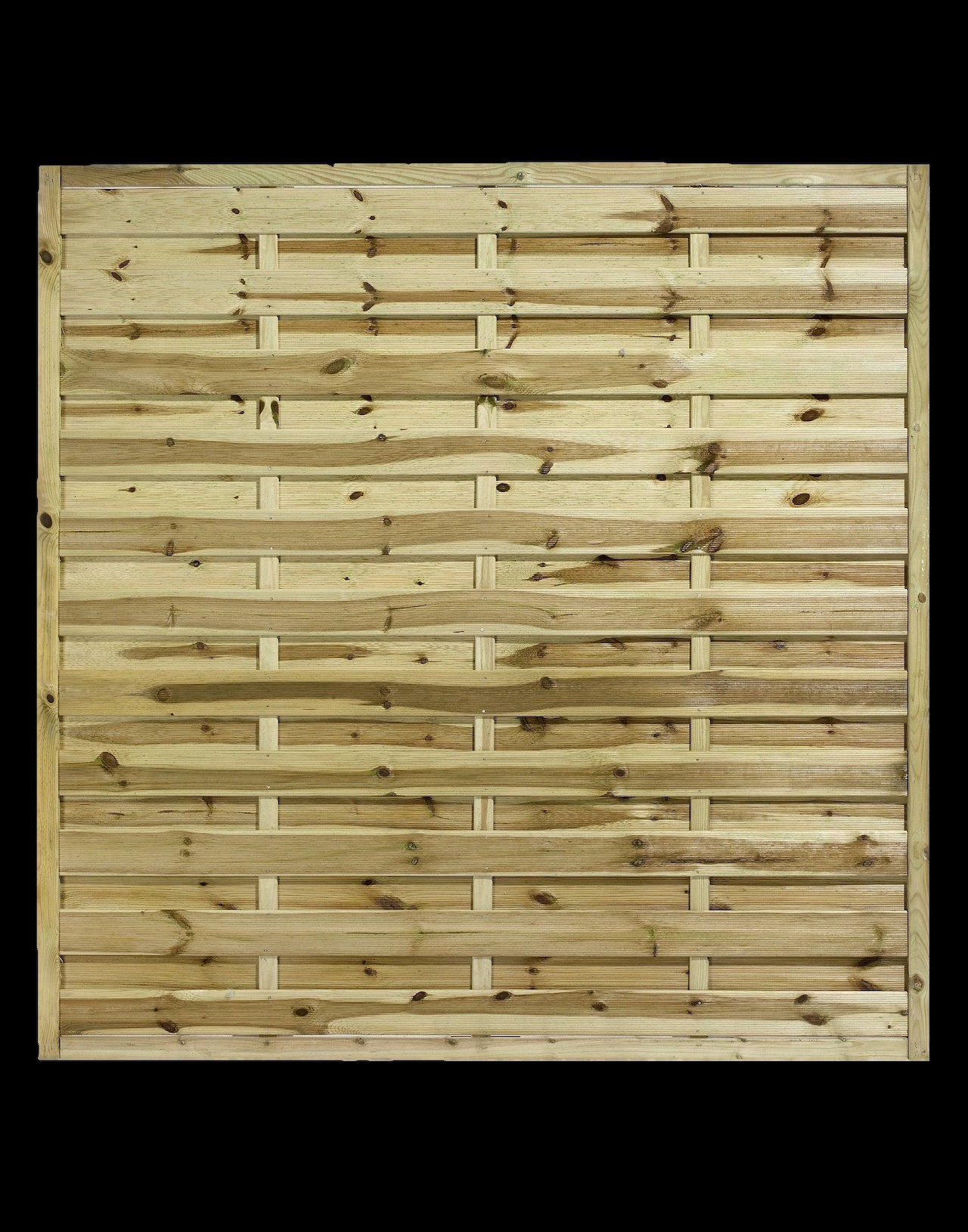 Fencing Panels in Abram