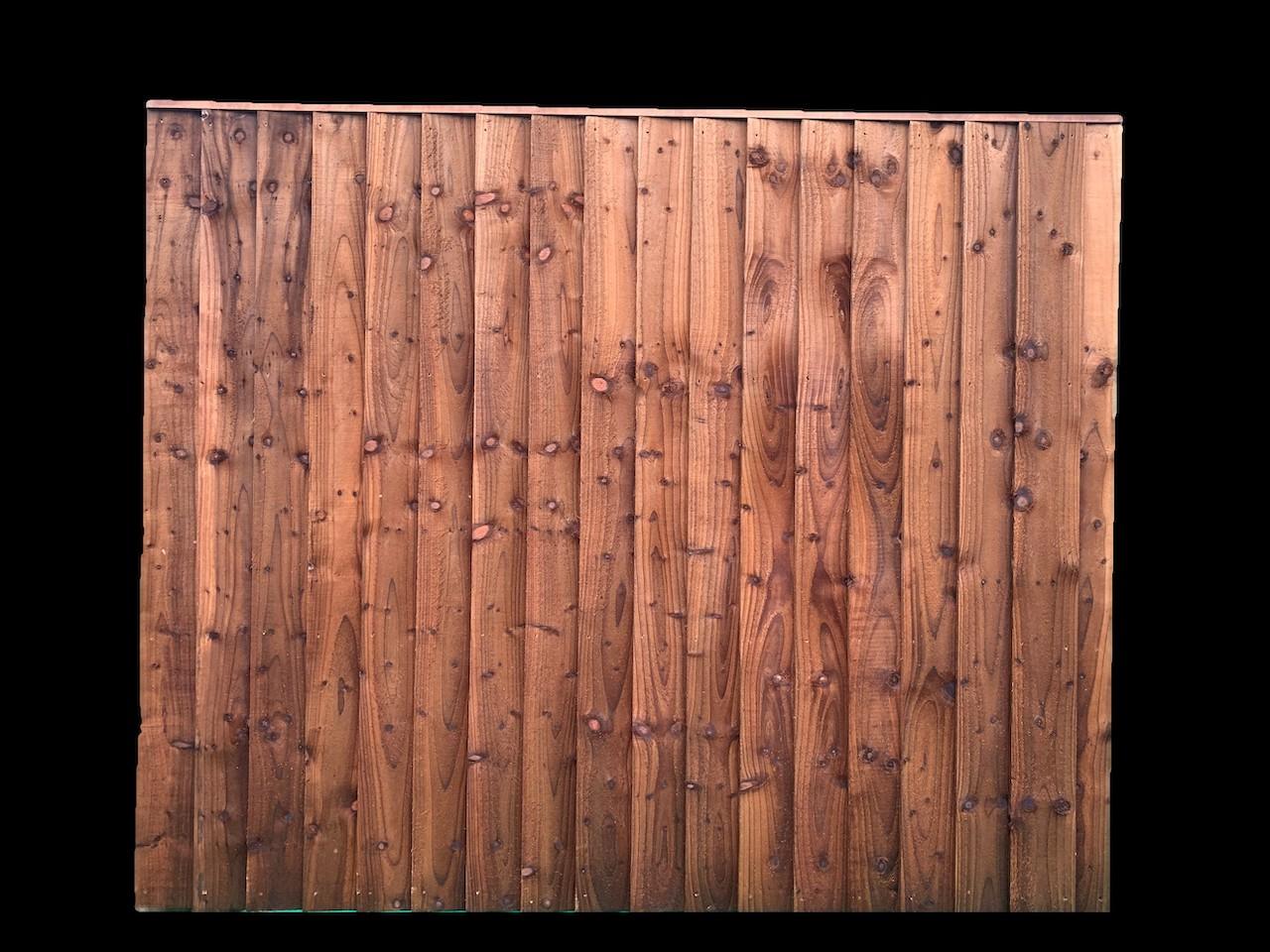 Fencing Panels in Wigan