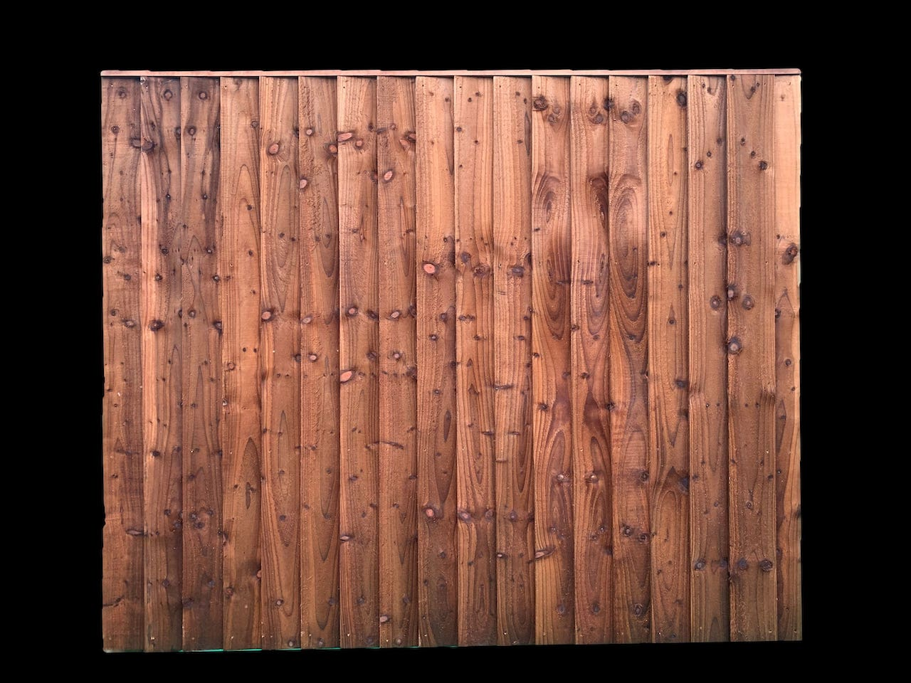 Garden Fence Panels in Eccleston
