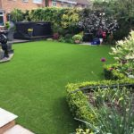 artificial grass in Wigan