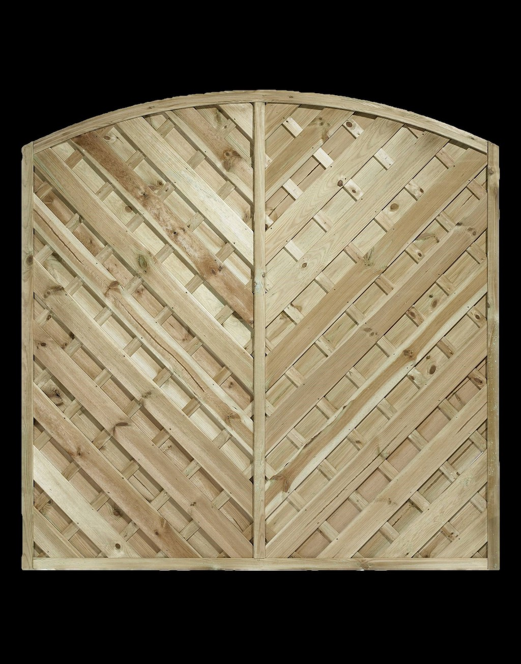 Heavy Duty Fence Panels in Standish