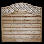 Fencing Panels in Standish